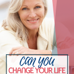 If you are a woman over 50, you have probably spent most of your life taking care of others. It is now your time. I know it can be scary. You may not even know what you want. You just know you want something different. Have you thought about quitting your job or travelling? I'm here to tell you that you can change your life at 50. Many midlife women just like you are seizing the day, finding purpose and enjoying the second half of their lives. You can do it too! #over50 #inspiration #motivation #manifestation
