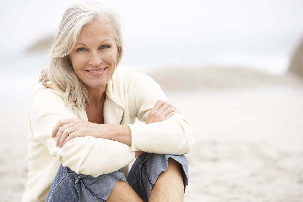Can You Change Your Life At 50?