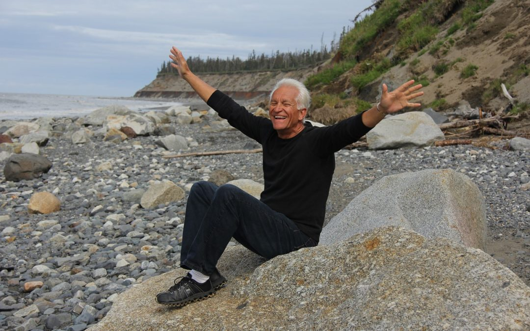 Threat Of Burnout For Today's Baby Boomers