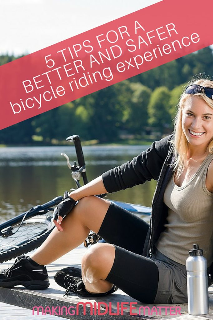 Here are some BASIC bicycle riding tips. If you are looking for a new sport or hobby with which to get you outdoors and moving, think about road cycling.