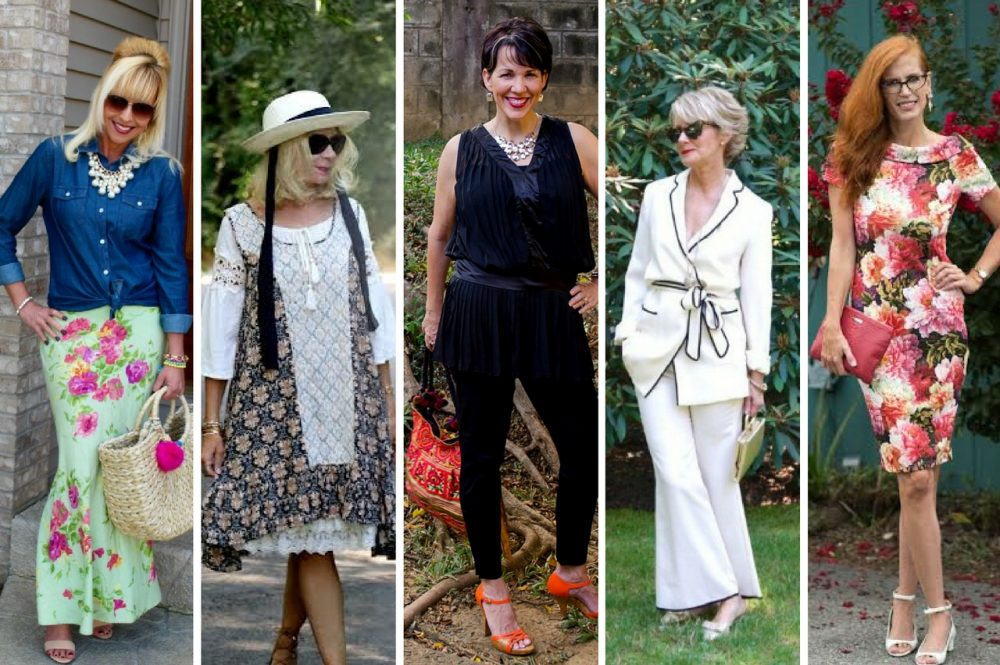 How Fashion Savvy Women Refine Their Style