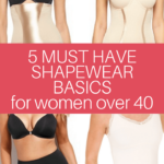 A great piece of slimming shapewear can make all the difference between how your dress looks and how you feel wearing it.
