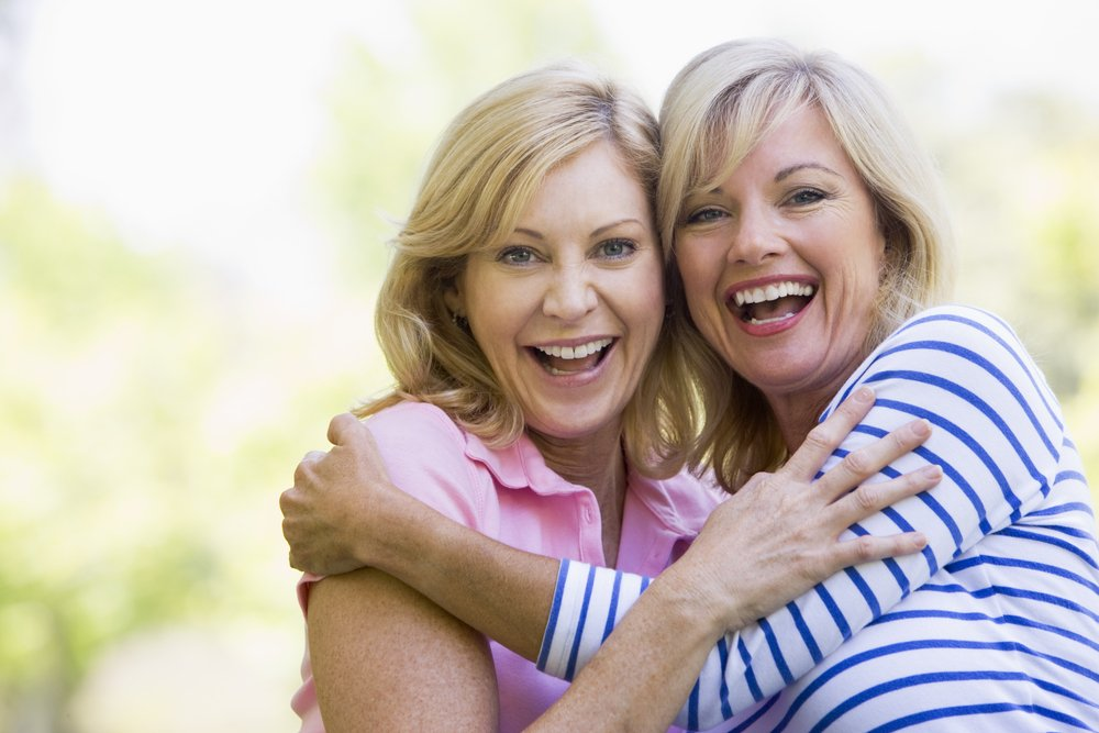 10 Friends Every Midlife Woman Needs In Her Posse