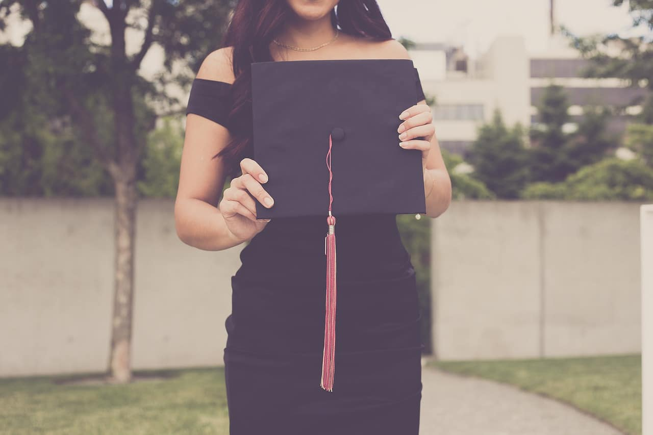 How to Go Back to College as a Midlife Woman | Making Midlife Matter