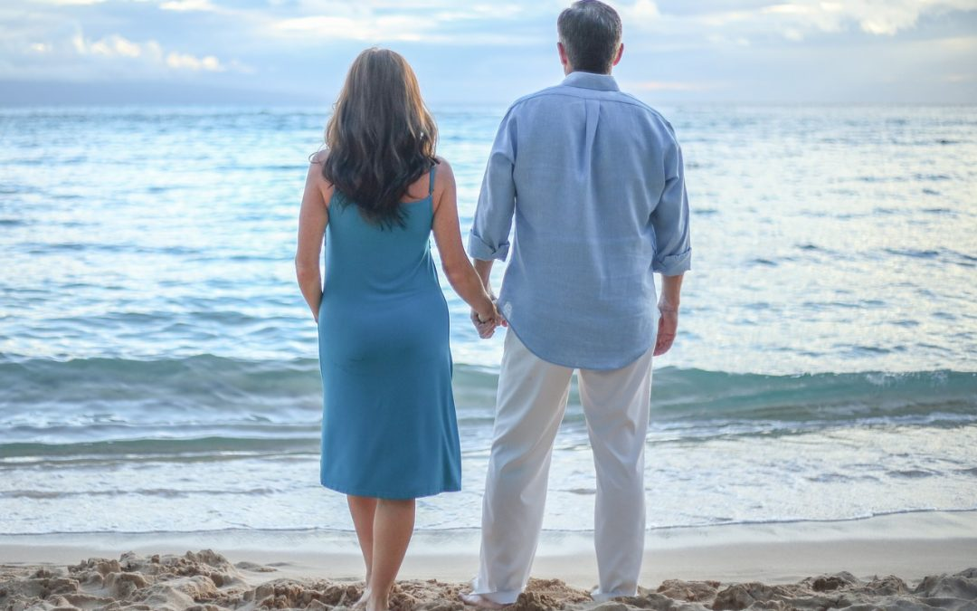 Do You Have Unrealistic Expectations For Your Midlife Marriage?