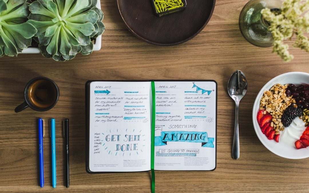 25+ Incredibly Helpful Bullet Journal Layouts To Plan & Track Your Life in 2021