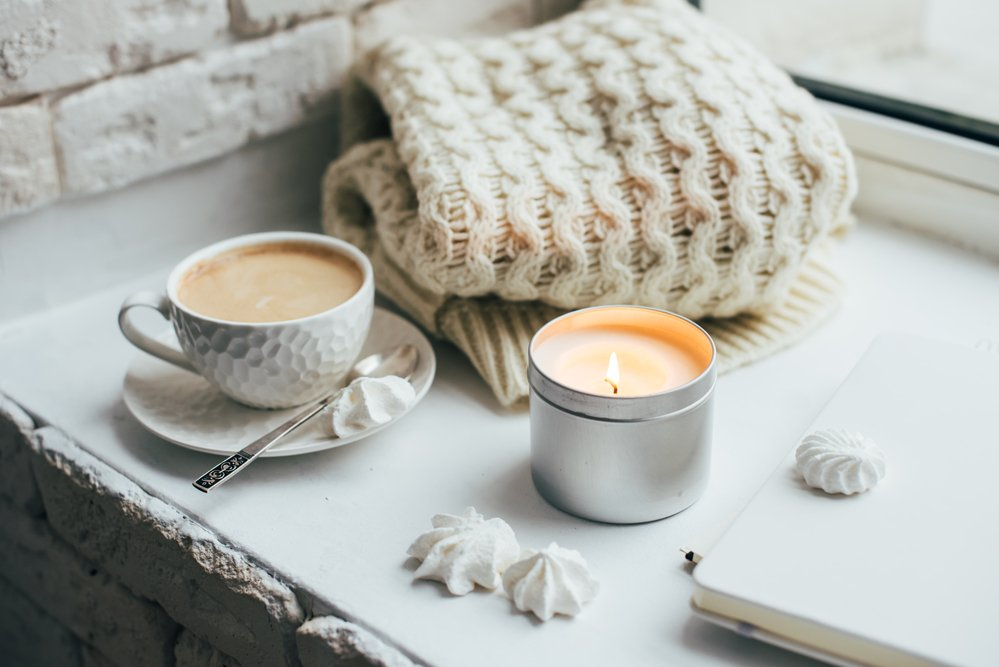 12 Ways To Embrace A Hygge Lifestyle