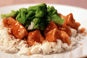 Sweet & Sour Chicken Just Like Chinese Takeout