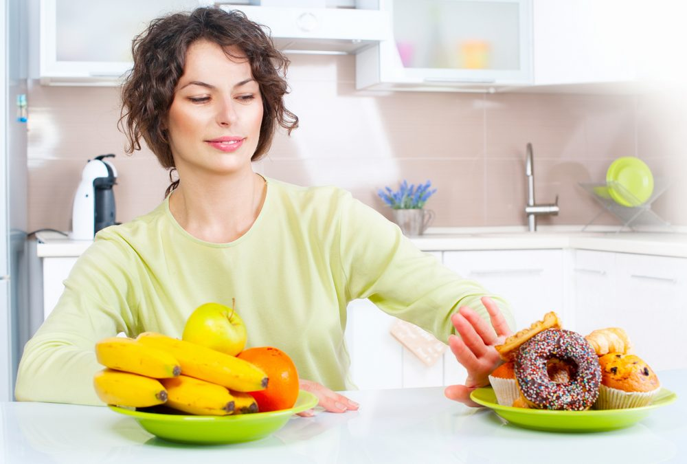5 Reasons You Can't Break Bad Eating Habits After Fifty