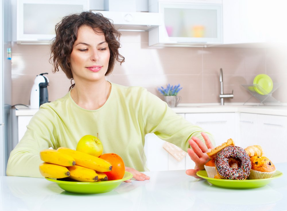 It's no secret that losing weight after the age of fifty is more of a challenge than when we were younger. Here are five reasons to help you understand how to finally break bad eating habits and lose weight for good.