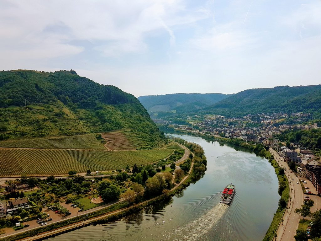 Our most recent adventure was the Rivers and Castles Cruise with AmaWaterways. This is a 7-night cruise aboard the luxurious AmaDante ship. Here is why this should be on your bucket list!