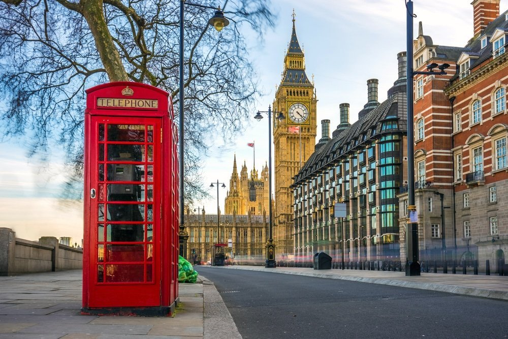 15 Fun & Totally Free Things To Do In London