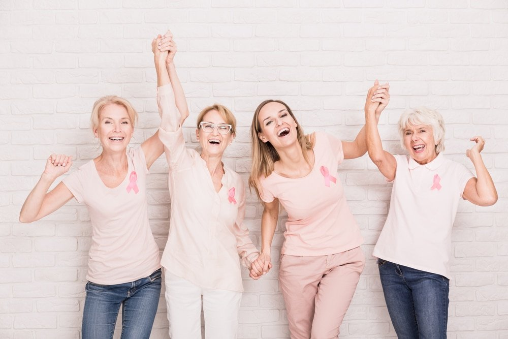 Let's talk about Cancer and laughter. Do they really go together, and why you should include laughter therapy as part of your cancer treatment plan.