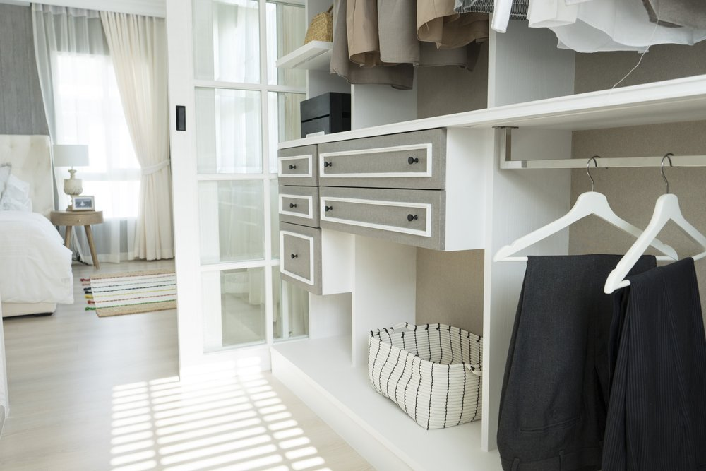 10 Instagram Closet Makeovers You Can Try at Home