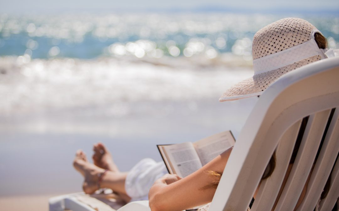 Inspirational Summer Reads For Women Over 50