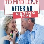 Dating after 50 is commonplace today, but completely different then when you were young. If you want long-term love and a romantic partnership, honour that desire and go for the real deal. Here are 3 counter intuitive ways to meet men. And the best part is they absolutely work! #datingover50 #relationships #over50