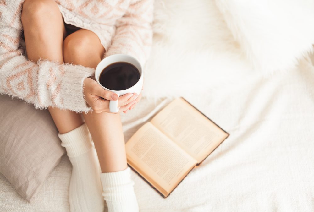 9 Ways To Embrace Hygge In Your Life