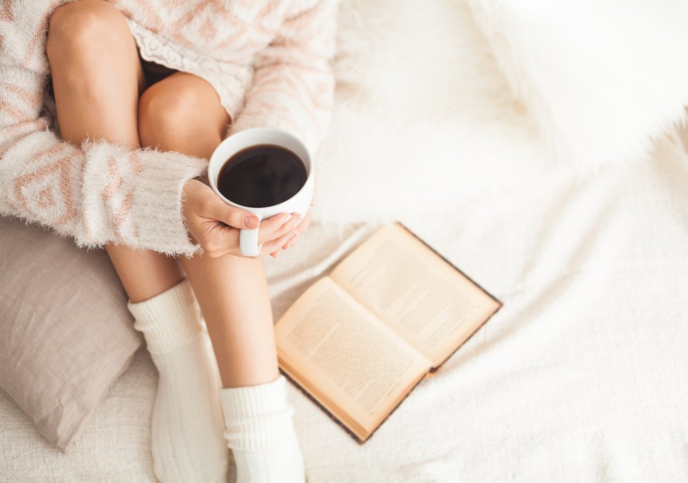 With our lives being so busy all the time, embracing a hygge life is even more important. Click through to learn how. #hyyge