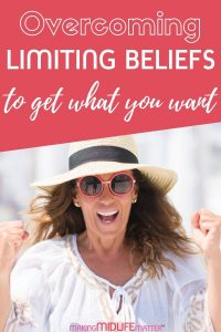 Mastering your mindset is easier than you think! This article covers what limiting beliefs are, where they come from, and how you can overcome them for good! #manifestation #mindset #limitingbeliefs