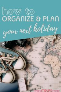 These are a few of the ways that will help you organize and plan your next trip to ensure your vacation is all that you envision and hope it to be. #travel