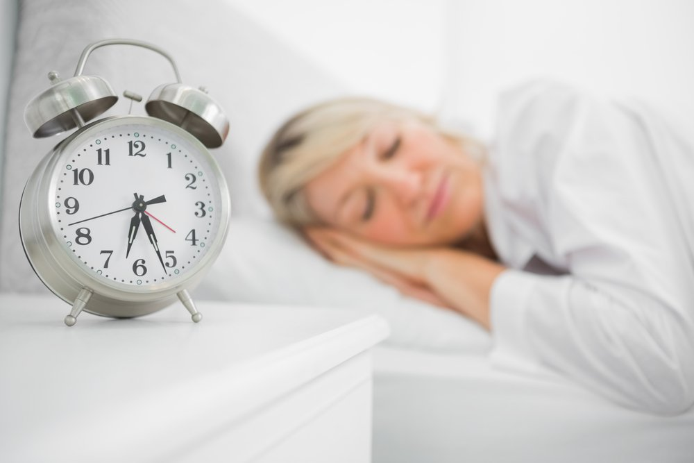 How To Improve Sleep Quality