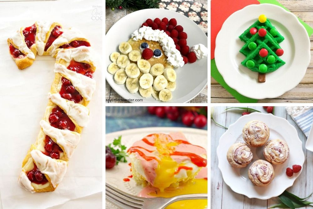 Delicious Christmas Breakfast Ideas
