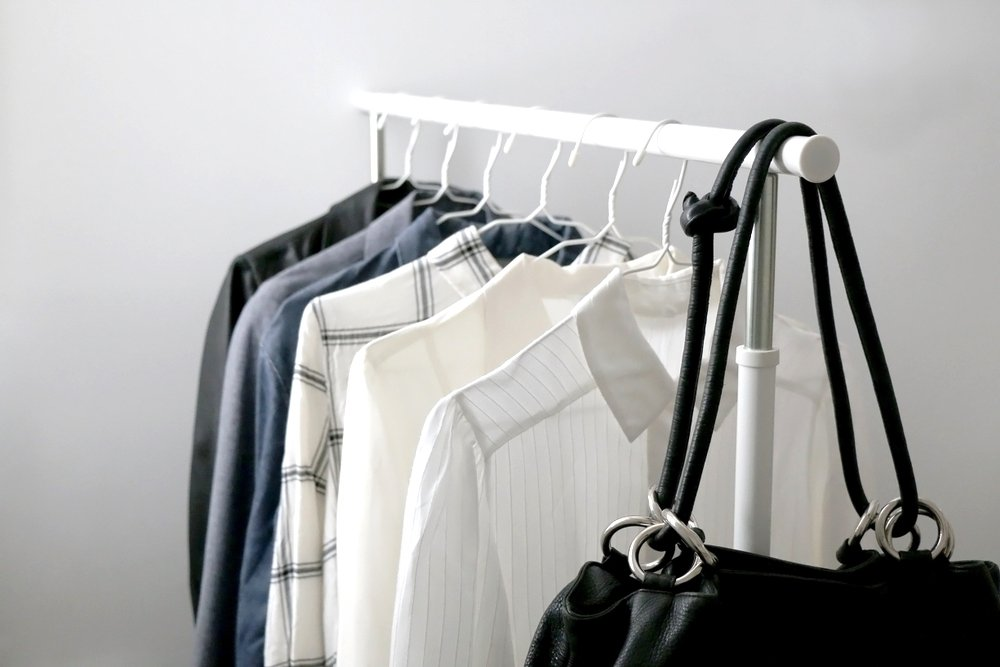 7 Beginner Capsule Wardrobe Tips