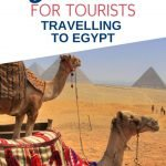 If seeing the pyramids is on your bucket list but don't think you can afford it, check out these 5 money saving secrets for tourists travelling to Egypt. With a little planning, you can realize your dream, even on a budget. #travel #moneysaving #egypt