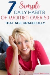 We all know those women who look more vibrant and happy as they get older. What's their secret? Hint: It's not surgery! If you commit to working these 7 simple self-care practices into your day-to-day, you'll find yourself looking and feeling amazing no matter how many birthdays go by!