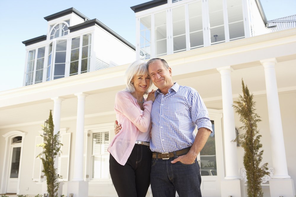 Could You Pay Your Mortgage Off Early And Be Financially Free?