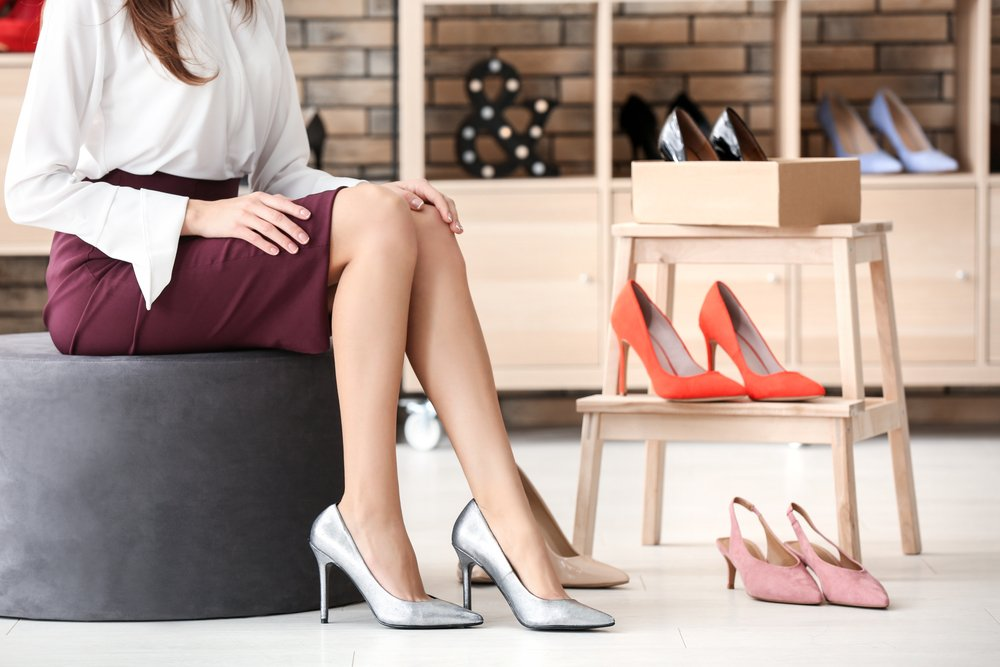 Are Designer Shoes Worth The Investment?