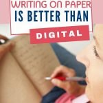 Has note-taking gone the way of the dinosaur? With so much of life in general being managed through screens these days, the art of simply writing things down on paper is far less prominent. Here are 3 reasons to start writing things down on paper again to help you get super organized and stay on top of things.
