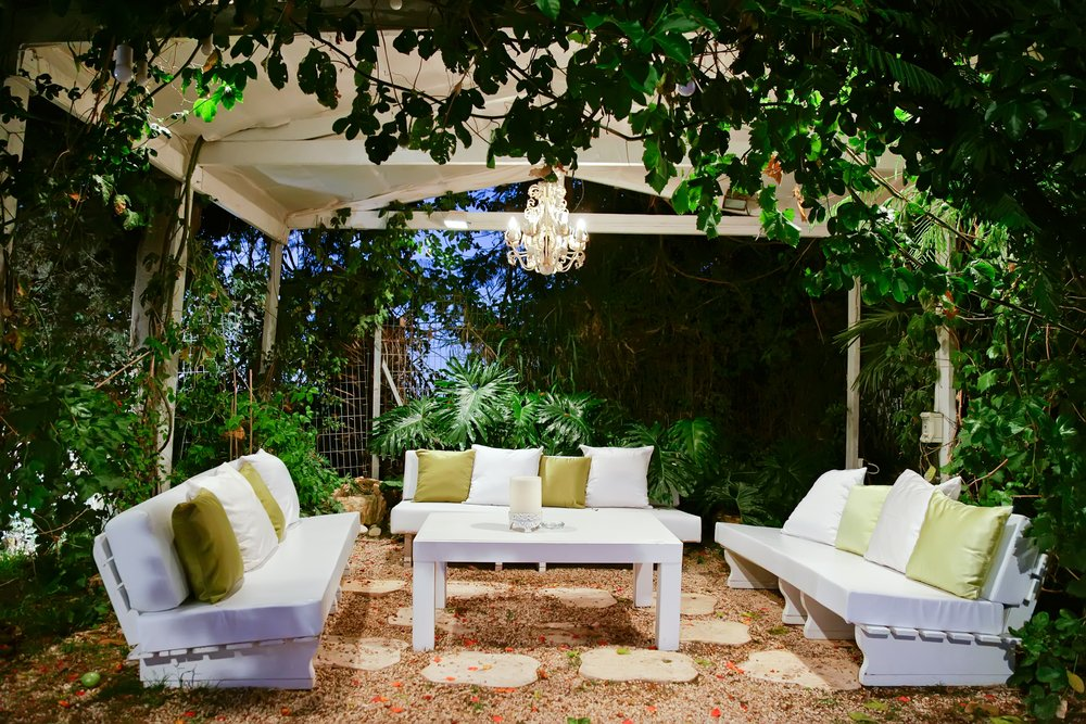 How To Beautify Your Outdoor Space Just In Time For Summer