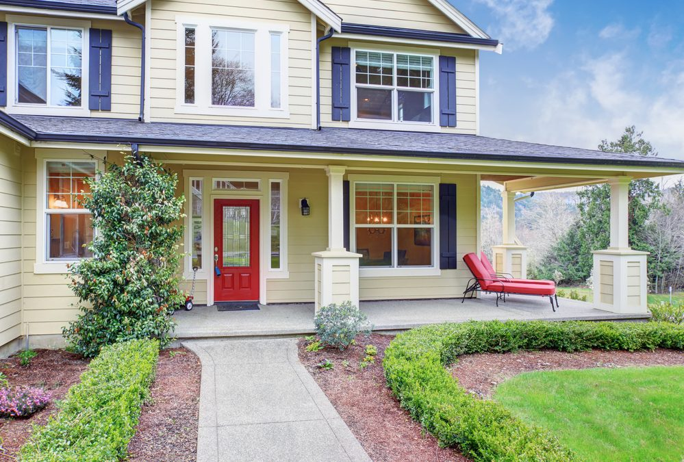 5 Easy Ways To Boost Your Home's Curb Appeal