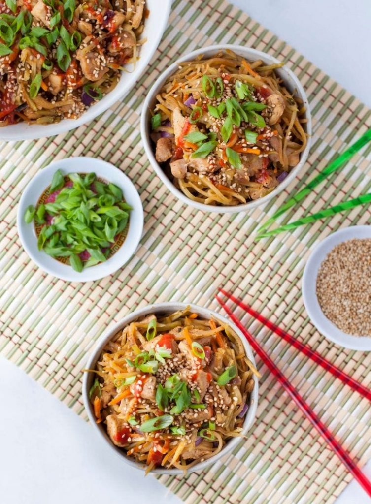 Everybody has that one favourite restaurant item that they absolutely crave. No need to wait in the drive-thru line when you can just as easily make it at home. Check out this collection of take out recipes that you can make right now at home!