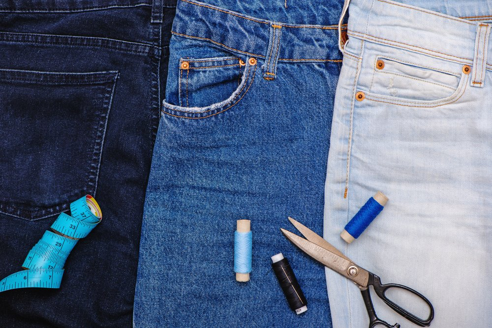 If you have old or outdated items in your closet, why not try to recycle them into something fabulous! Try these 12 simple ways to upcycle your clothing.