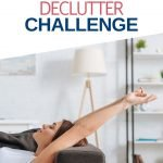 Emotional clutter can be just as stressful as physical clutter. Use this 7 day challenge to reset your intentions and focus on what is important to you and your well-being.