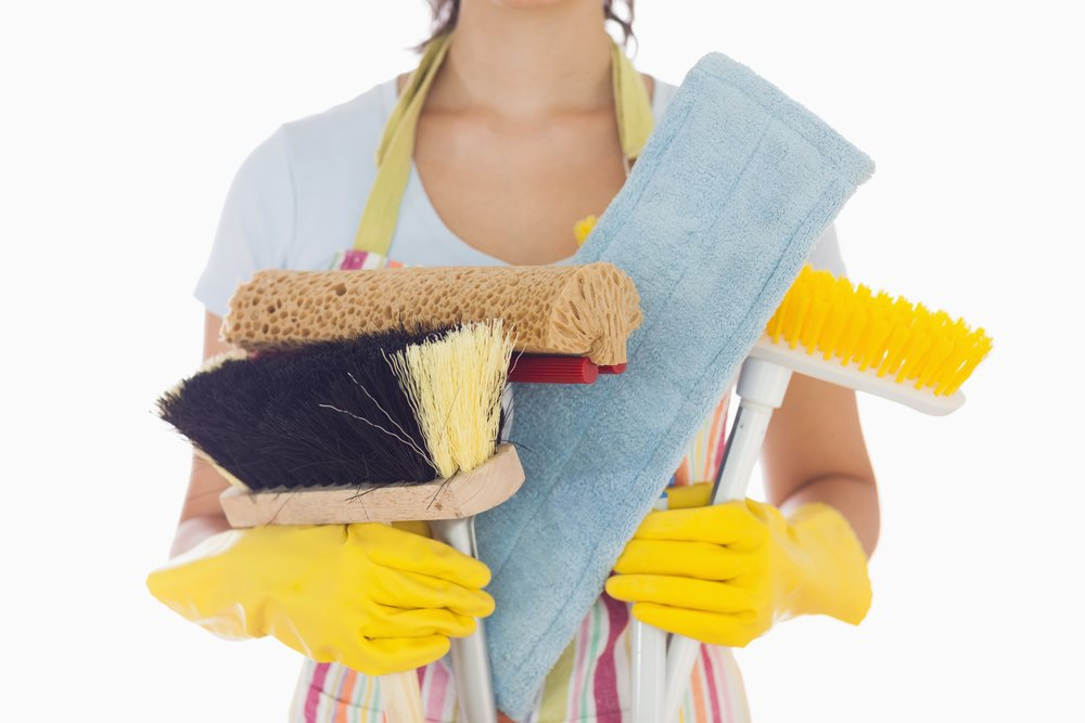 Top Tips For Getting Your Home Ready For Summer