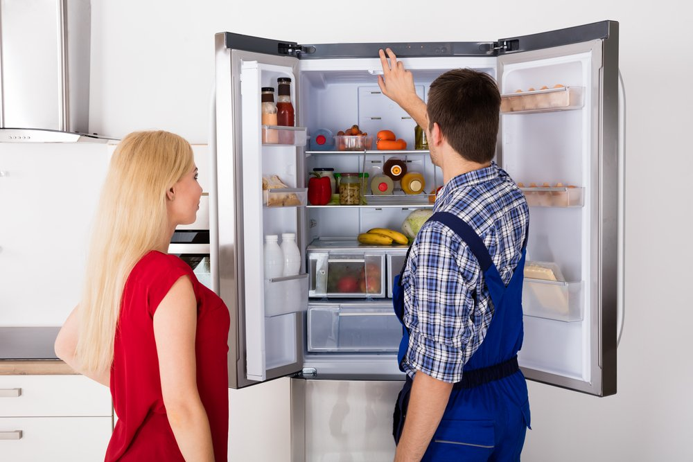 We live in a disposable society these days. For most things, that isn't a problem. But for a big purchase, like a refrigerator, it is worth checking out other options before you decide to buy new. Here are 5 things to consider before making your decision.