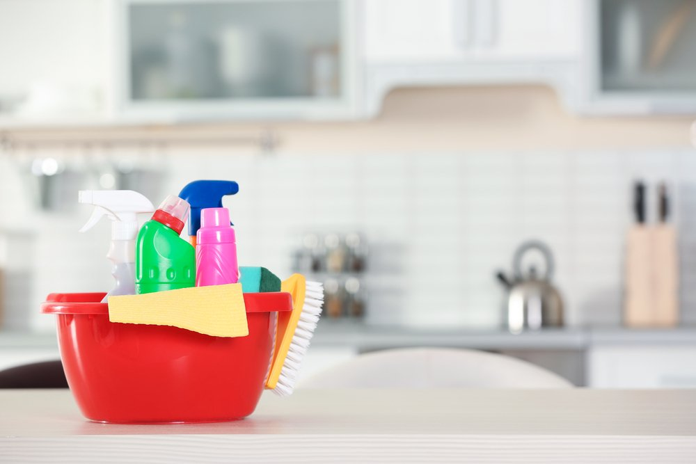 50+ Things You Should Sanitize But Probably Miss