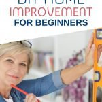If you want to start being handier around the house, then you'll be glad to know that this is very easy to do. Try your hand at some simple jobs first, like the ones on this list. Once you get comfortable with these simple DIY tasks, you will be inspired to take on bigger and more challenging projects.
