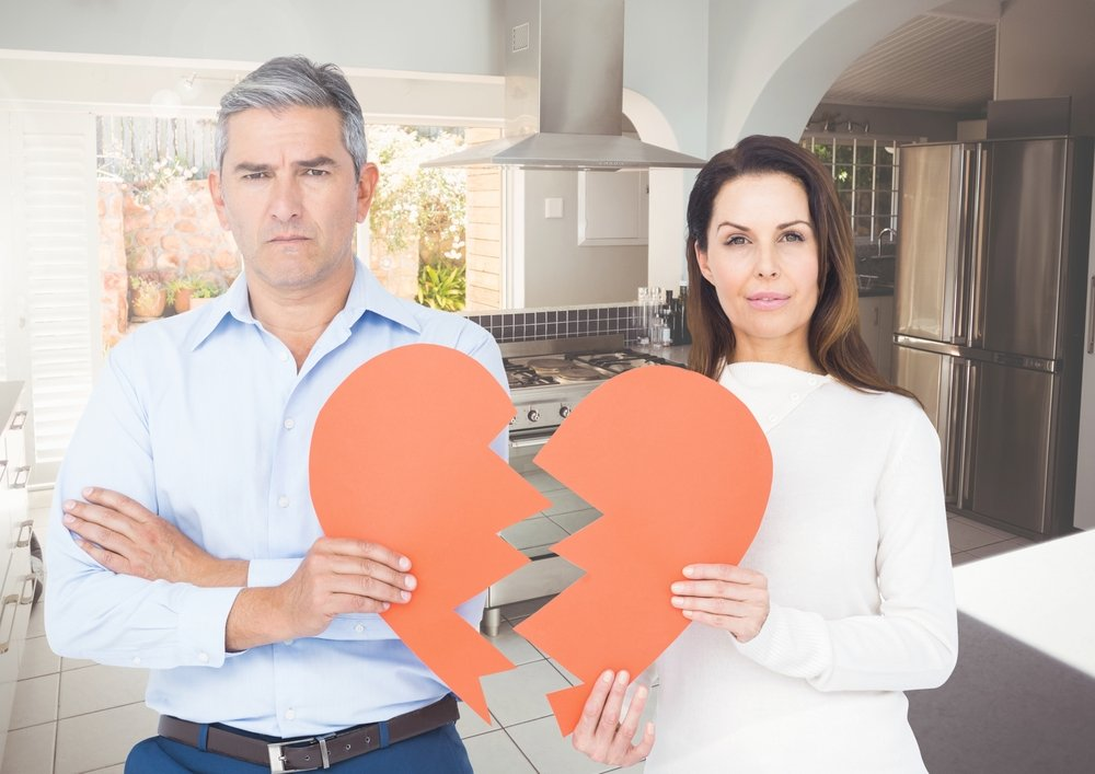 No couple ever expects to get a divorce, but sometimes things just don't work out. Breaking free from an unstable marriage can be a great relief. Here are 4 questions to ask before you decide to divorce.