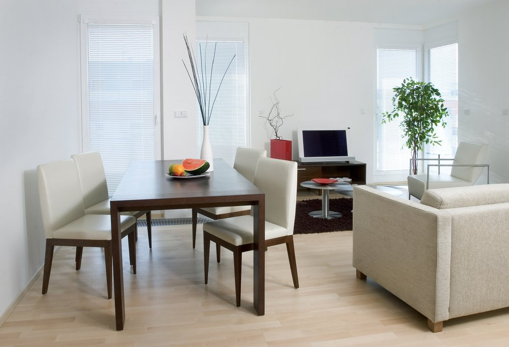 If your home feels dark, drab and dreary, here are a few ways to increase the natural light that gets into your home without having to make any huge investments.