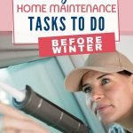Regular home maintenance to your home and property will not only prevent surprises but save you money and protect your investment. Put these 8 tasks on your to do list this year.