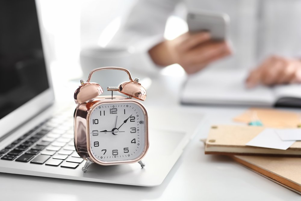 Tips to Manage Your Time and Be More Productive