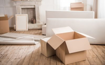 Essential Tips When Preparing to Downsize