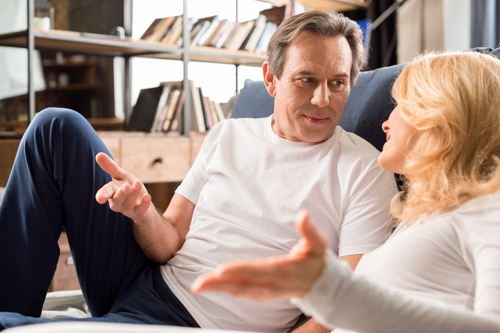 What Happens If You Don't Effectively Communicate With Your Partner?