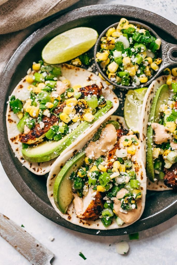 Get inspiration for your next meal plan theme day with these 20 tasty Tuesday Taco recipes. There's something here for everyone. Whether you prefer beef, chicken, pork, seafood, or vegan options, you'll find a range of ideas to help you create a delicious hand-held meal