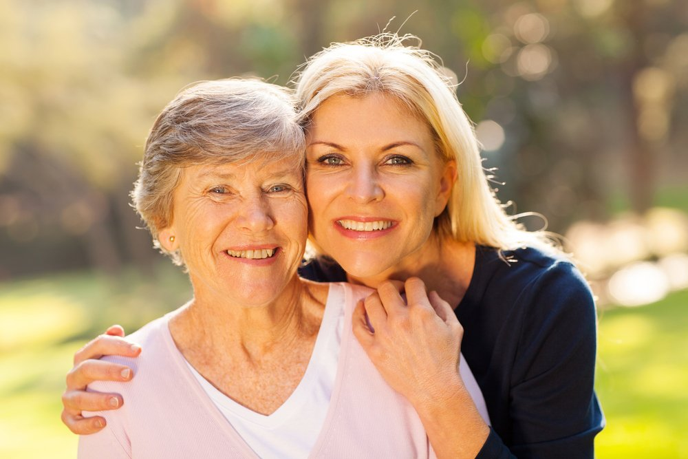 8 Tips For Caring For A Parent With Dementia