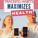 Do you want to start living a healthier lifestyle? If you want to ensure your success, tracking habits to maximize your health is the way to go. Here is how to begin your transformation.